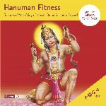 Fit für den Sommer mit Hanuman Fitness-Yoga CD