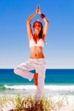 Tag der Offenen Tür Yoga Vidya Nordsee 7.6. 11-21h