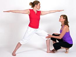 business yoga ausbildung