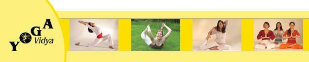 Yoga Seminar zwischen den Jahren