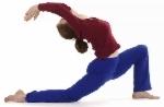 Yoga Asana Anjaneyasana