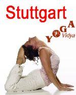 Stuttgart: Ein Tag mit Satyaa&Pari 14.03.2015!