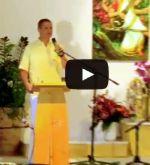 Yoga Praxis im Wandel der Gesellschaft  - Video Vortrag mit Narendra