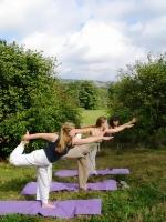 Yoga Vidya Bad Meinberg - neue Internet Seiten