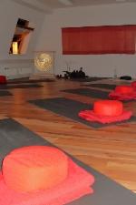 Yoga Schule in Schwerin als Yoga Vidya Kooperationszentrum zu übernehmen