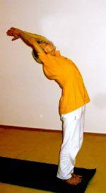 Yoga Vidya Darmstadt Wiederöffnung in größeren Räumen an 18.6.
