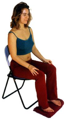 Yogatherapie Ruckenschmerzen