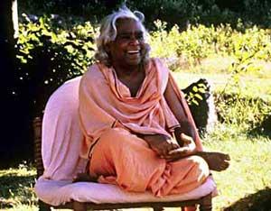 Swami Vishnu-devananda