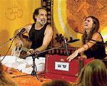 spirituelles Musikfestival