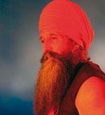 Nanak Dev Singh