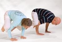 Yoga Kongress 2008