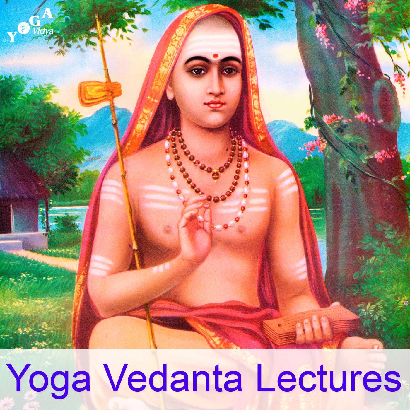 Yoga Vedanta Tantra