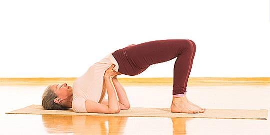 Advanced Yoga Teachers Training Course Intensive B - Hatha Yoga Pradipika