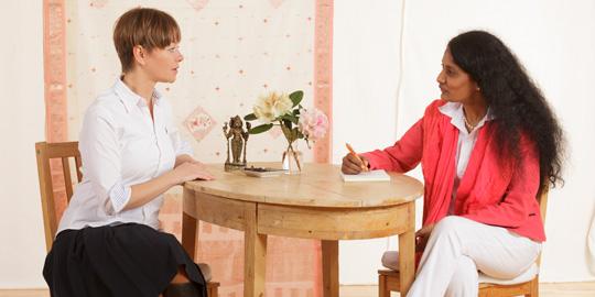 Ayurveda for Women Experiencing Menopause