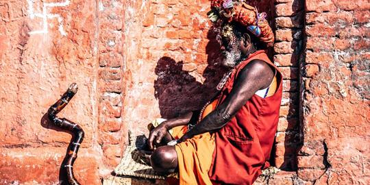 Indian Rituals and Recitations