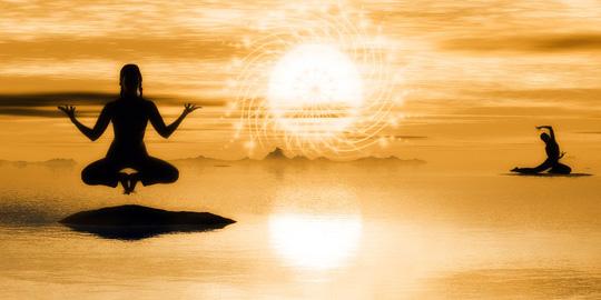 Kundalini Yoga - Steps to Freedom