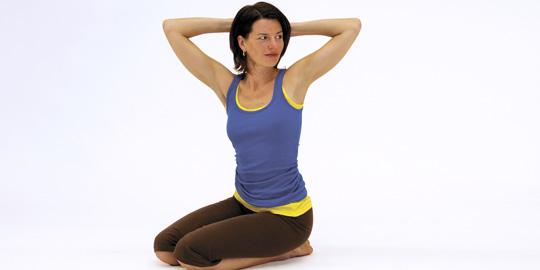 Pawanmuktasana: Advanced Yoga Teachers' Training