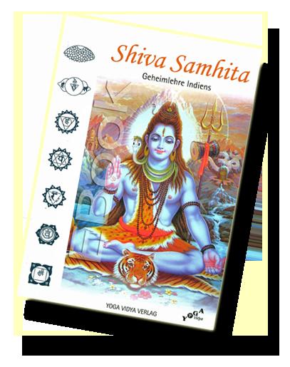 Shiva Samhita - Geheimlehre Indiens
