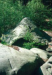 Steinhügelgrab