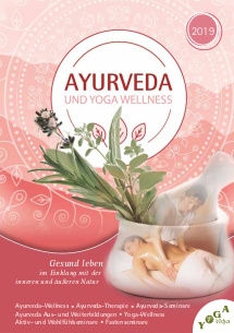 Ayurveda & Yoga Wellness 2019