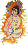 Erwecken der Kundalini
