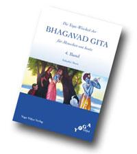 """Sukadev Bretz: """"Die Yoga Weisheit der Bhagavad Gita für Menschen von heute."""
