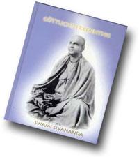 """Swami Sivananda: """"Göttliche Erkenntnis"""", Mangalam Verlag 2001."""