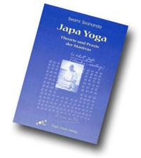 """Swami Sivananda: """"Japa Yoga"""",Yoga Vidya Verlag 2003."""
