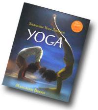 "Sivananda yoga vedanta zentren münchen: ""yoga"", mangalam verlag"