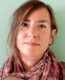 Alexandra Rohlje