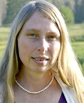 Amar Karen Fischer