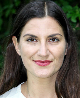 Ananda Devi Kißling