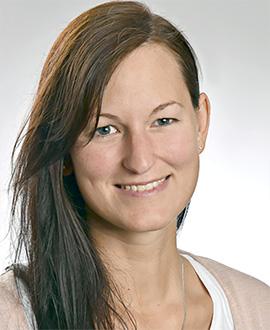 Anjali Sarah Cintamani Marhöfer