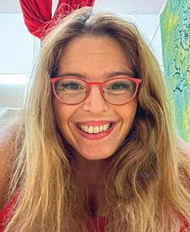 Anna Karina Cassinelli Vulcano
