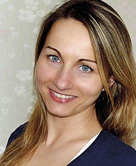 Anna Lieske