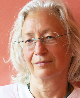 Anna Perzinger