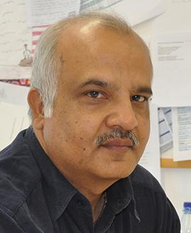 Shekar Pandey