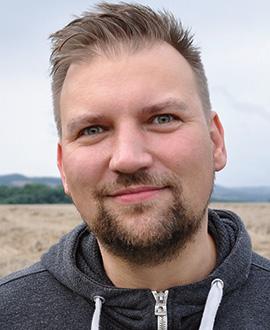 Christian Einsiedel