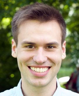 Suryadev Christian Müller