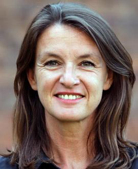 Christine Gopi Holzer
