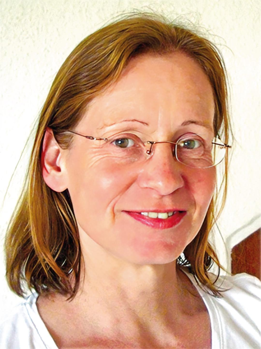 Claudia Persche