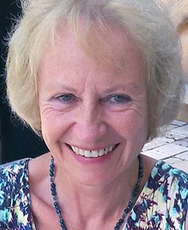 Doris Jakobi