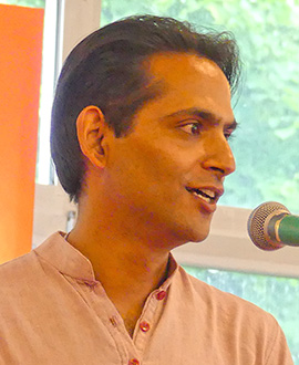 Dr. Devendra Prasad Mishra