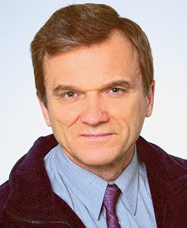 Dr. Krzysztof Stec