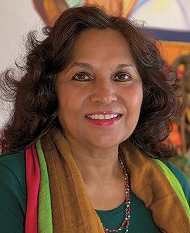 Dr. Nalini Sahay