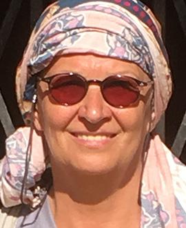 Lakshmi Engelbrecht