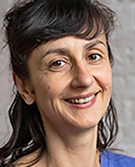 Joanna Kupnicka