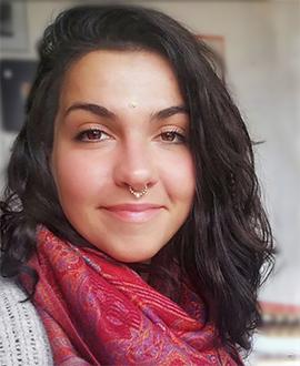 Johanna Sabeh