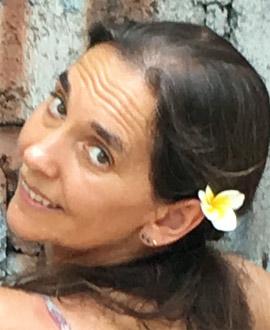 Kathrin Hauxwell