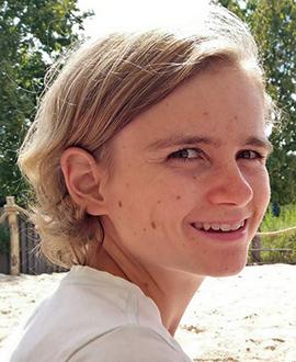 Lina Skarabis